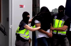 Spain Acts on Moroccan Intelligence, Arrests ISIS Suspect