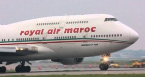 Royal Air Maroc Signs Code-Sharing Agreement with Iberia Airlines