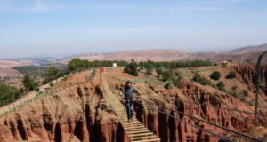 Beyond Tourism: Extended Stays in Morocco