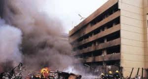 20 Years of Terror: Victims of Al-Qaeda Attack Remembered