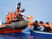 Spain, Morocco Reach Agreement on Repatriation of Migrants