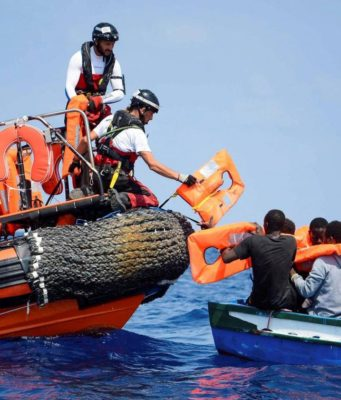 Europe Divided as Governments Oppose Global Compact on Migration