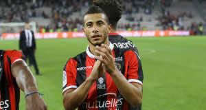 France's OGC Nice Wants Morocco's Younes Belhanda Back