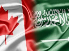 Suspended Flights, Withdrawal of Students: Saudi Spat with Canada Continues