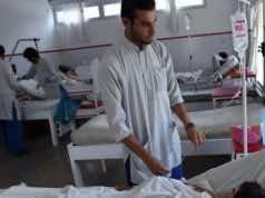 Algeria Confirms 41 Cases of Cholera