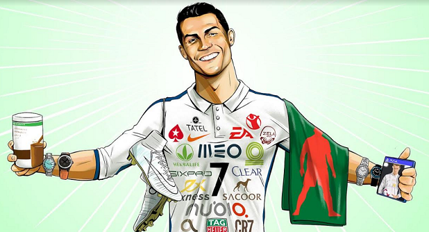 CR7: The Most Fashionable Brand in Rabat