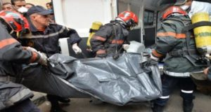 Agadir: Police Investigate after Woman Falls to Death from 10th Floor