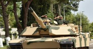 Morocco Has Already Received 127 American M1A1 Abrams Tanks