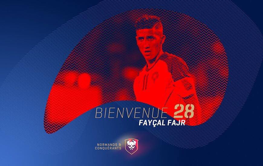 Morocco's Faycal Fajr Returns to the French League:
