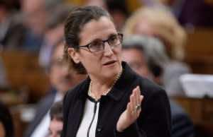 Saudi Arabia Expels Canadian Ambassador, Recalls Ambassador to Canada