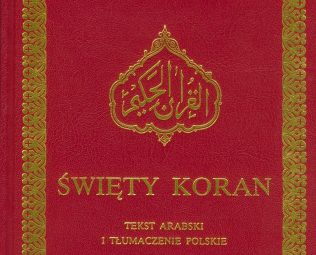 Translator Completes 3rd Polish Translation of Qur'an after 3 Years