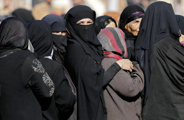 Morocco to Bring Home Former Moroccan ISIS Women from Syria