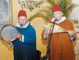Portrait: Remembering Morocco's Iconic Comedian Kechbal
