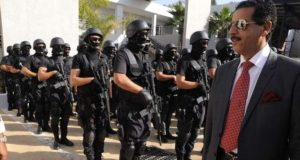 Khiame: BCIJ Plans to Monitor Moroccan Diaspora in Europe