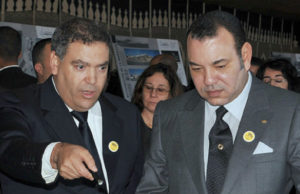 Morocco's Interior Minister Discusses Decentralization, Investment
