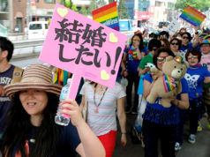 Japanese MP: LGBT Are 'Unproductive'