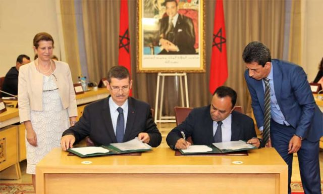 Morocco-India Social Register Program Aims to Reduce Inequality