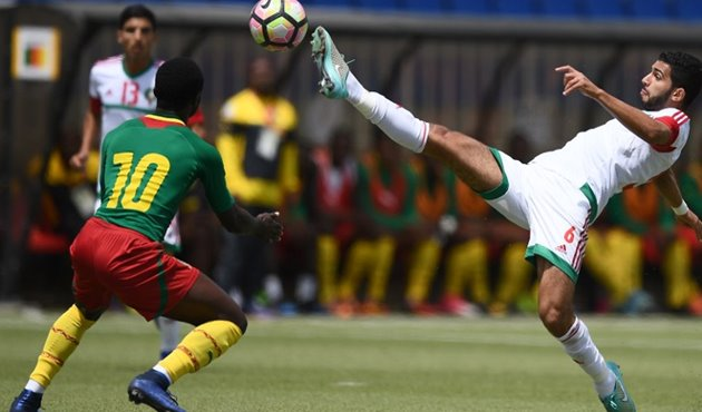 Cameroonian Candidate Wants to Rival Morocco for World Cup 2030