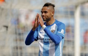Youssef En-Nesyri Signs 4-Year Contract with Spain's Leganes