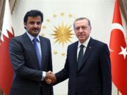 Qatar Gives Turkey Financial Lifeline; No End in Sight for Diplomatic Crisis