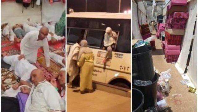 Saudi Arabia Breaks Silence on Neglect of Moroccan Hajj Pilgrims