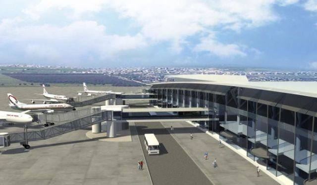 Casablanca Airport's Terminal 1 Is Still Not Open despite 'Completion'