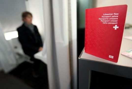 Switzerland Denies Muslim Couple Citizenship for Refusing to Shake Hands