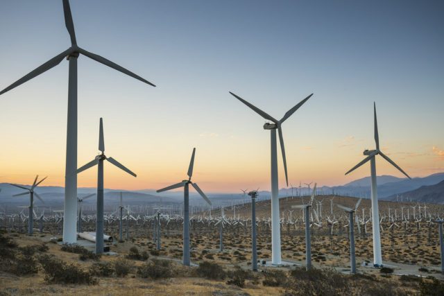 Soluna and Blockchain DMG Partner for Moroccan Wind Farm Project