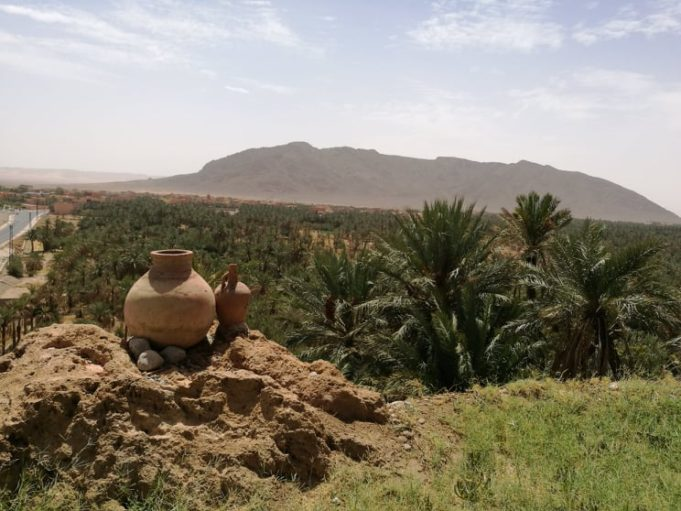 Figuig: Moroccan Community in Canada Urges Government to Support Distressed Farmers
