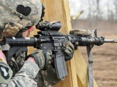 Morocco's Military Buys US M4 Carbine Rifles and Navy Systems