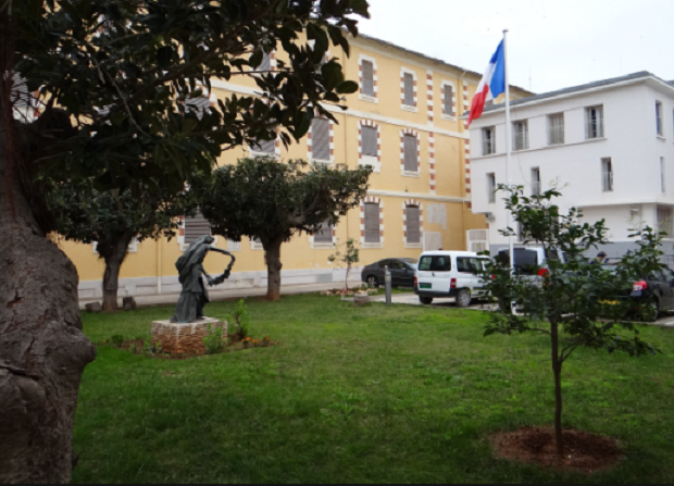 Algeria Removes Police Protection for French Embassy in Algiers