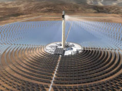 Sener to Soon Connect Morocco's Noor Solar Power Plant III to Grid