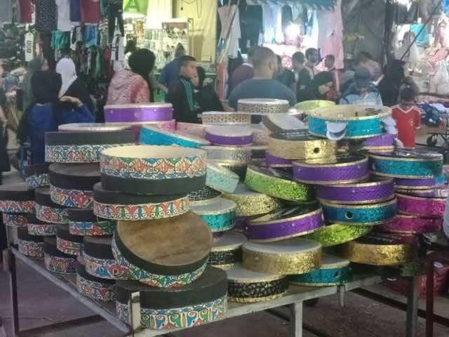 Ashura day in Morocco