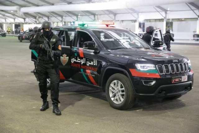 Police in Morocco's Essaouira City Arrest French Drug Trafficker under International Arrest Warrant