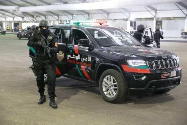 Morocco Arrests French Drug Trafficker under International Arrest Warrant