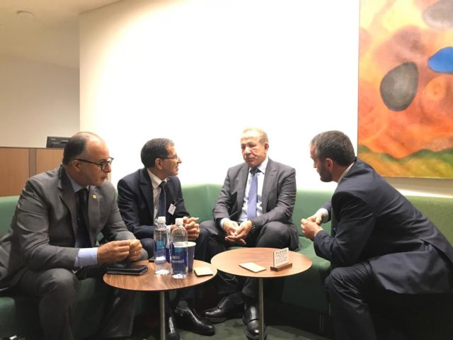 El Othmani's Meeting with Kosovo FM Was an Unnecessary Blunder