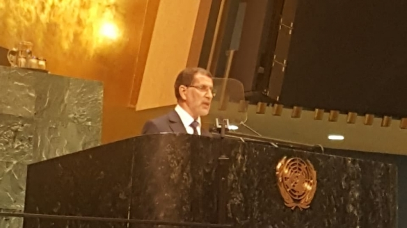 El Othmani: To End Tuberculosis, Health Should Come Before All Policies