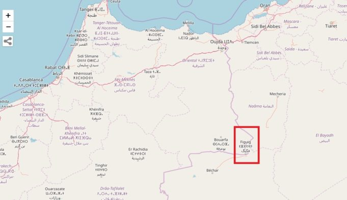 Morocco's Eastern Figuig Rejects Military Zone Plan