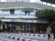 Tangier's Le Gran Cafe de Paris Among '50 Greatest on Earth'