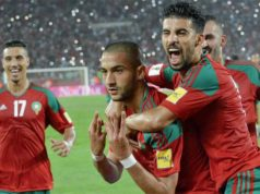 CAN 2019: Morocco's Atlas Lions Again in 'Group of Death'