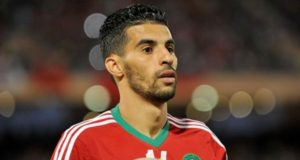 Clubless, Morocco's Mbarek Boussoufa May Go to Casablanca's Wydad