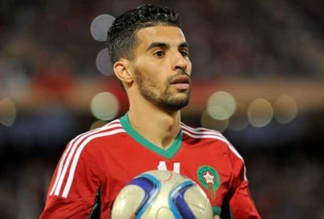 Clubless, Morocco's Mbarek Boussoufa May Go to Casablanca's Wydad
