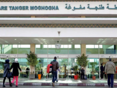 Tangier's Moghogha Station to Close for Railway Expansion