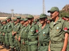 Moroccan Activists Raise Voices Against Mandatory Military Service
