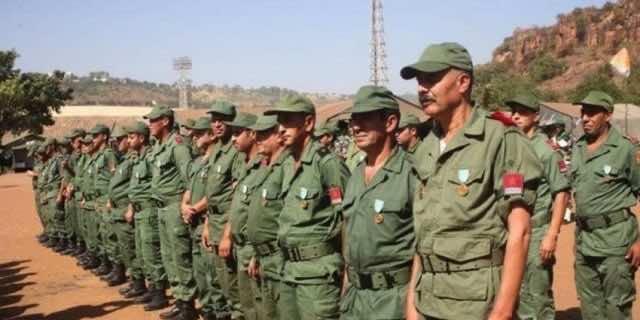 Moroccan Activists Raise Voices Against Mandatory Military Service