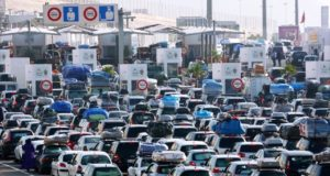 Transport Ministry Blames 'Exceptional' Number of Moroccan Expats