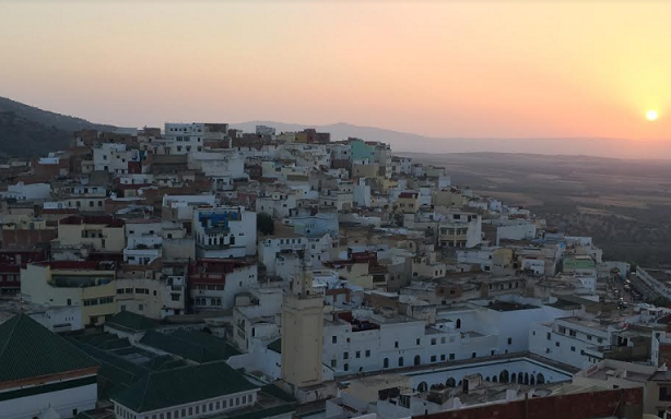 Moulay Idriss Zerhoun: A Piece of Largely Untouched Moroccan History