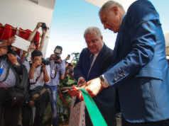 Novares Opens New Automotive Plastic Parts Plant in Morocco's Kenitra