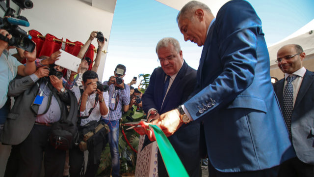 Novares Opens New Automotive Plastic Parts Plant in Morocco's Kenitra