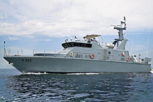 Moroccan Navy Opens Fire on Migrant Boat